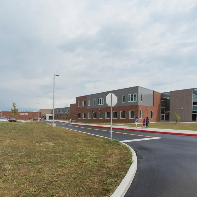 North Ridgeville K-8 Schoo