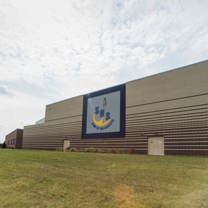 Streetsboro High School