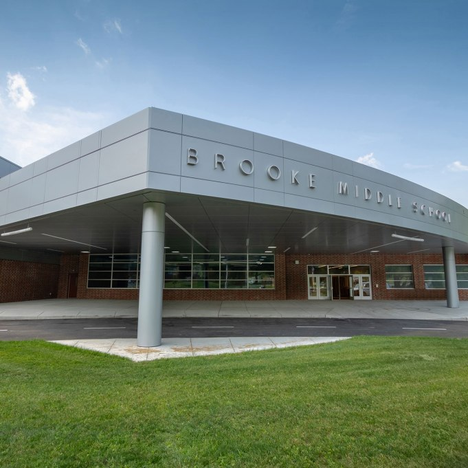 Brooke Middle School