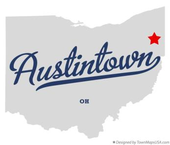 Austintown Township, OH