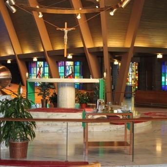 St. George Church & School Erie, PA