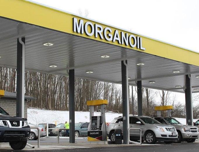 Morgan Oil - Poland, OH